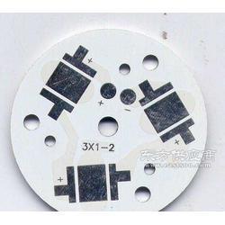 不断创新的德加电子多层金属线路板图片