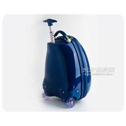 厂家订做拉杆旅行包 商务拉杆箱拉杆背包等图片