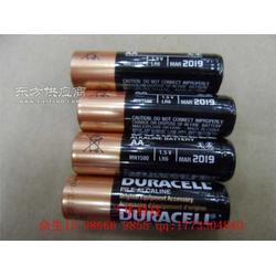金霸王DURACELL MN1500LR6AA金霸王5号电池英文版图片