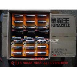 金霸王DURACELL MN1500LR6AA 5号电池6粒卡装图片