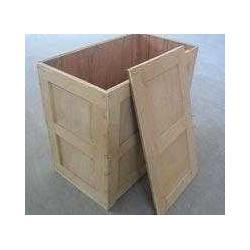 铝箔真空包装木箱生产厂家图片
