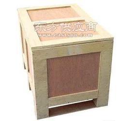 订制木箱生产厂家图片