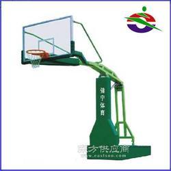 哪里的篮球架厂家最便宜图片