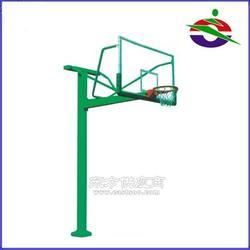 篮球架专家-独臂篮球架厂家图片