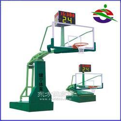 防城港直销篮球架厂家图片