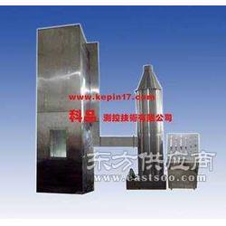 型号为KP8023的成束电线电缆燃烧试验机 质量有保障图片