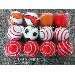 供应57桃心球6.3mm光面球7.0mm玩具球图片