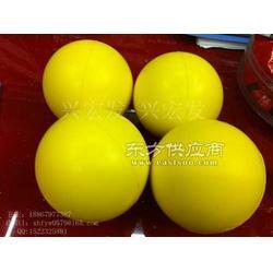 供应安全PU发泡棒球小学生棒球直径6.3cm图片