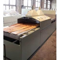 木材烘干窑图片
