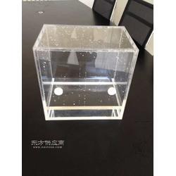 有机玻璃雾化理疗箱图片