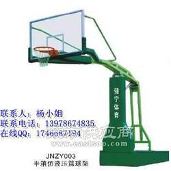 可移动篮球架厂家_篮球架要多少钱图片