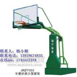 移动篮球架厂家_移动篮球架图片