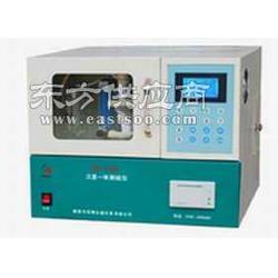HB-S500汉显一体测硫仪器主要性能及特点图片