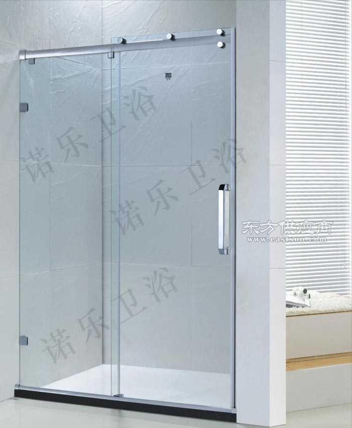 简易淋浴房屏风隔断