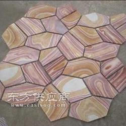 海洋绿蘑菇石厂家经销商图片