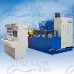 国内生产液压泵维修试验台找海兰德图片