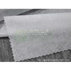 供应有纺粘合衬布/针织粘合衬布/粘合衬布材质图片