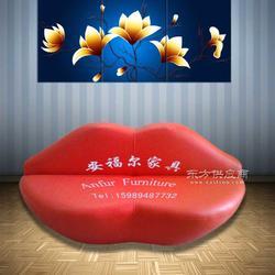 艺术沙发图片