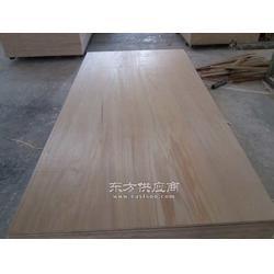 杨木芯夹板 家具板 橱柜板 贝壳杉面 防潮图片