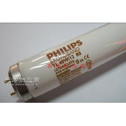 飞利浦 TL60W/10R UV固化灯管图片