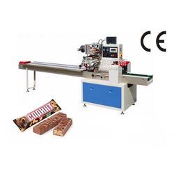 小面包包装机图片
