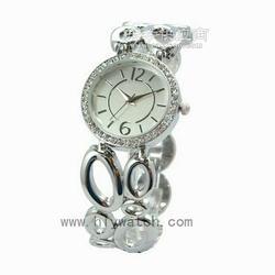 钟表厂宏利源供应商务手表HLY-SW019图片