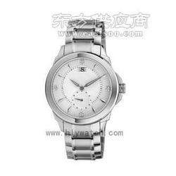 真皮带多功能全钢手表手表厂宏利源皮带表HLY-Q021图片