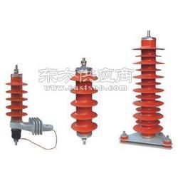 供应HY2.5WD-12.7/45氧化锌避雷器图片