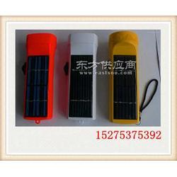 热销品牌 太阳能手电筒图片