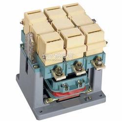 CJ40CK1-63A/4P交流接触器图片