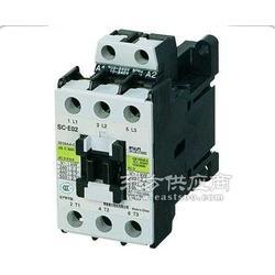 SC-E交流接触器图片