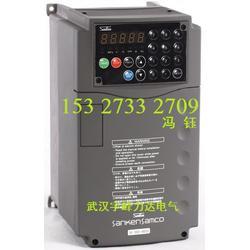 正规企业三垦变频器 认证三垦变频器S06-4A019-B 7.5KW图片