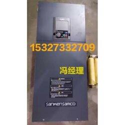 SANKEN三墾變頻器 VM06-0220-N4低價甩貨圖片
