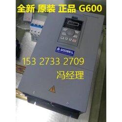 原裝金鐘變頻器4.0KW G600-G-4K00/P5K50圖片