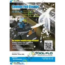 TOOLFLO冷却液压板图片
