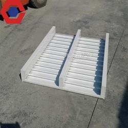 仓库托盘货物铁托盘铁栈板防潮板塑料垫板叉车托盘垫仓板图片