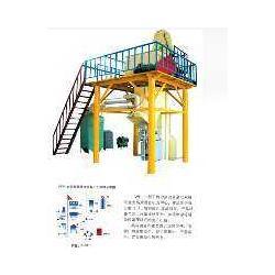 干粉砂浆成套设备生产厂家图片