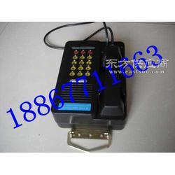 矿用kth18本安型电话机图片