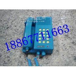 KTH-112选号型电话机图片