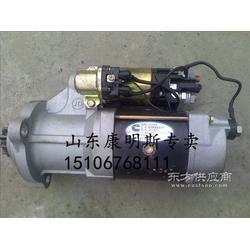MTA11启动马达M11飞轮活塞B3.3缸体燃油泵图片