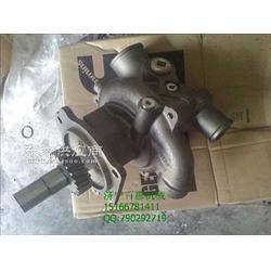 工厂价-康明斯ISM11水泵QSM11 M11中冷器连杆瓦图片
