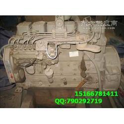 LDD314H压路机康明斯6BT5.9发动机6B总成图片