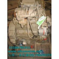 YZC10GS一拖壓路機康明斯4BT3.9-C80缸體圖片