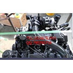 B3.3T水泵-日本康明斯发动机总成3万3非增压图片