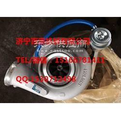 HX55W 3592782-西康康明斯420马力发动机涡轮增压器3592782图片