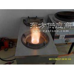 超节能甲醇炉头醇基燃料猛火灶心图片
