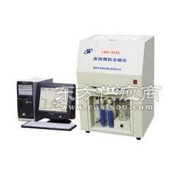 煤炭化验设备化验煤的仪器高效微机定硫仪图片