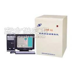 发热量校验仪ZDHW-6A微机全自动量热仪图片