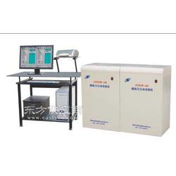 供应测煤发热量的仪器立式双控微机全自动量热仪图片