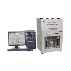 供应煤中全硫测定仪LBDL-8000A型高效微机定硫仪图片